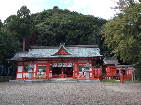 阿須賀神社 image