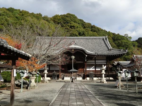 根來寺 image