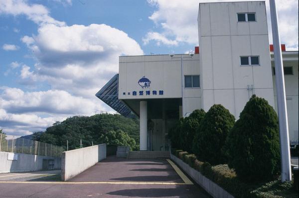 和歌山県立自然博物館 image