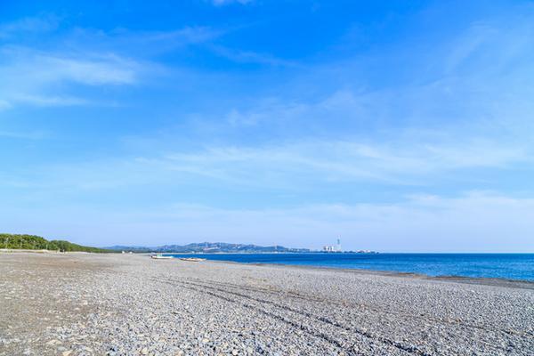 煙樹ヶ浜 image
