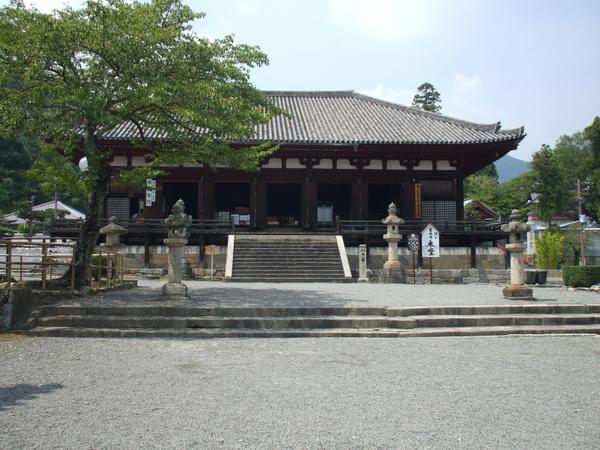 當麻寺 image