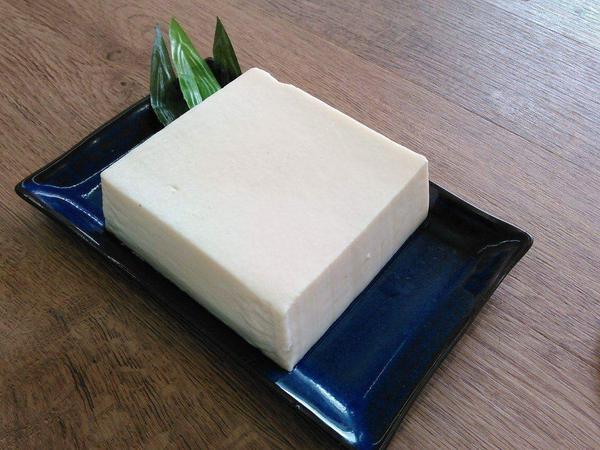 きたまち豆腐 image