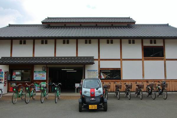 MICHIMO Station image