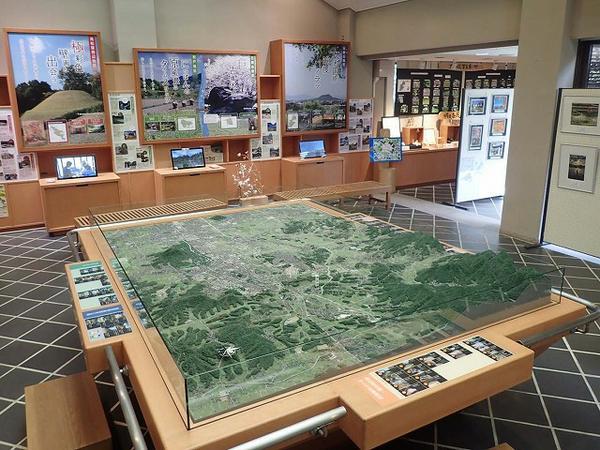 国営飛鳥歴史公園館 image
