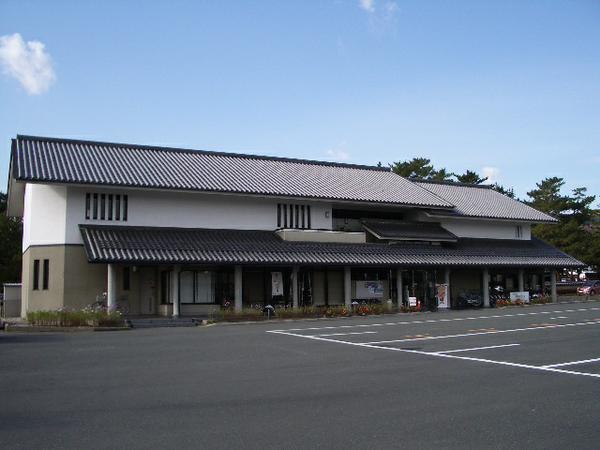 法隆寺iセンター image