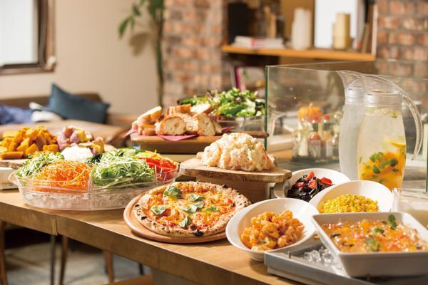 LA TERRACE ALL DAY DINING(ラ・テラス オール デイ ダイニング) image