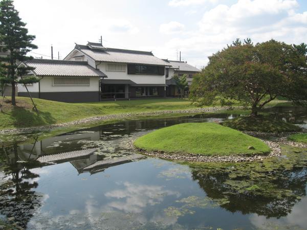 名勝大乗院庭園文化館 image