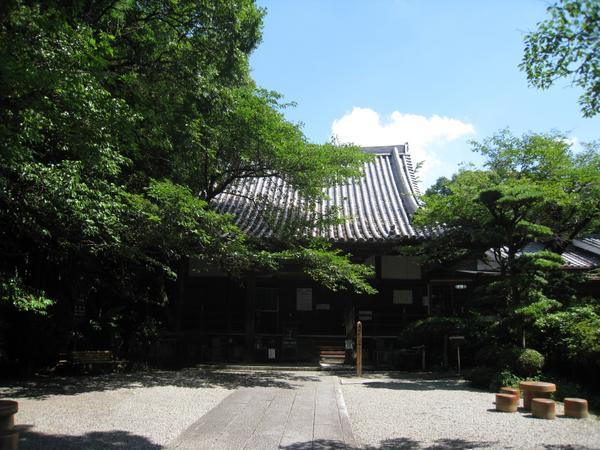 吉田寺 image