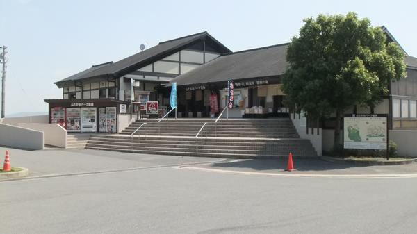 道の駅 ふたかみパーク當麻 「當麻の家」 image
