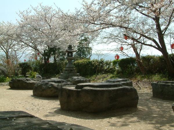 本薬師寺跡 image