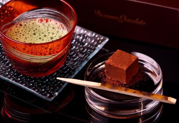 BarmansChocolate(バーマンズチョコレート)奈良餅飯殿工房 image