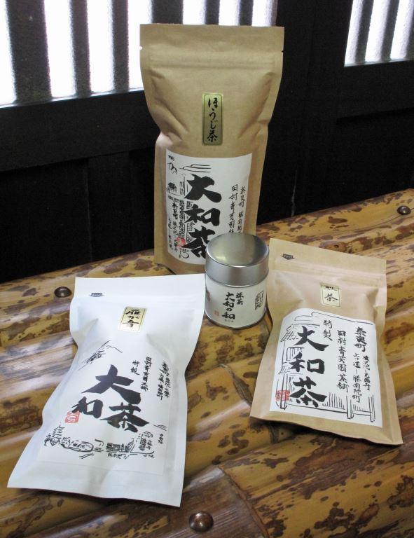 田村青芳園茶舗 image