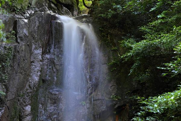 桃尾の滝 image