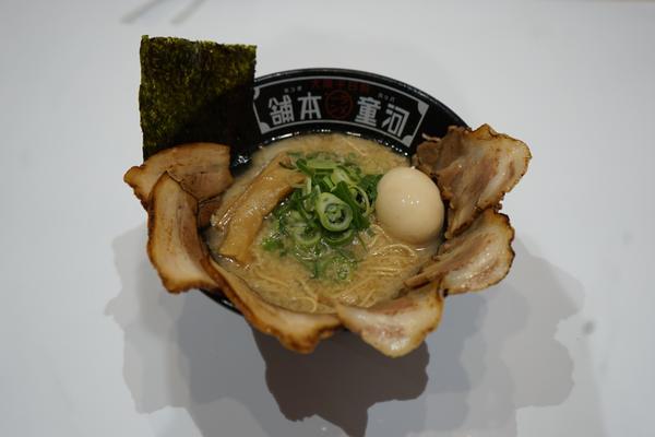 河童拉麵Hompo 橿原店 image