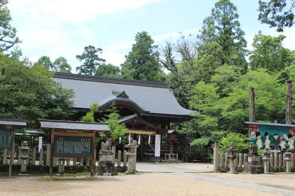 大和神社 image