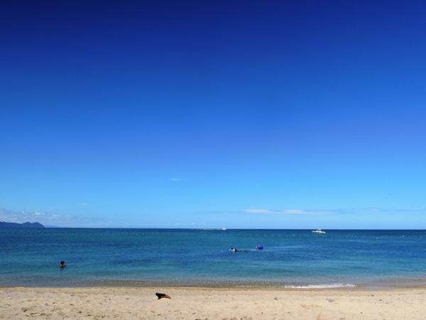 水晶浜海水浴場 image