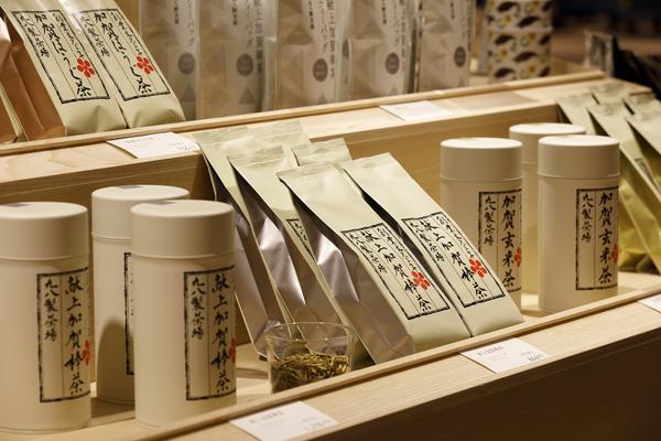 加賀棒茶 丸八製茶場 金沢百番街店 image