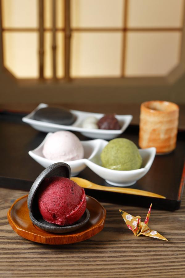 甘味カフェ 茶ゆ image