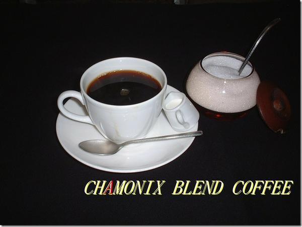 Coffee Shop Chamonix, Kami-okawa-mae Branch image