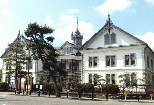 新潟県政記念館 image