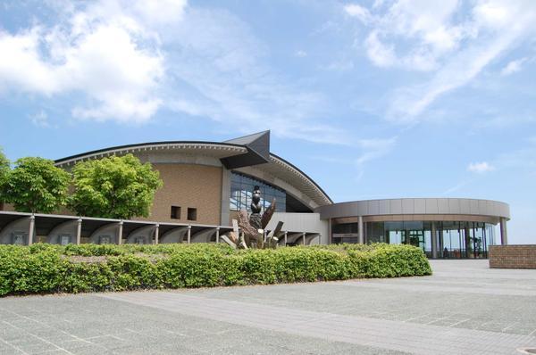 新潟県立歴史博物館 image