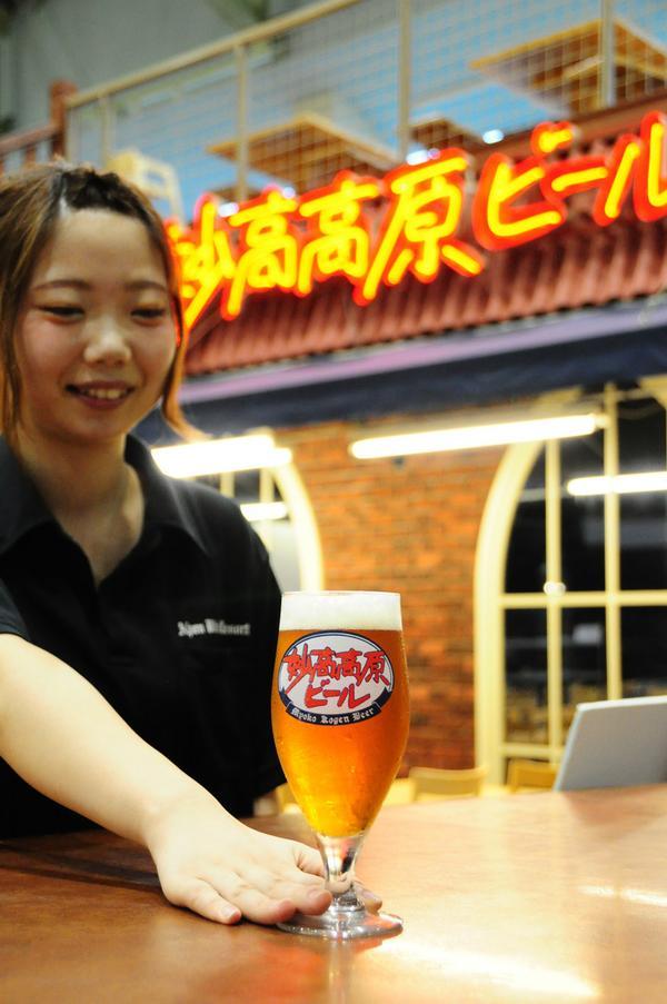 妙高高原ビール園 タトラ館 image