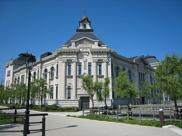 新潟市歴史博物館(みなとぴあ) image