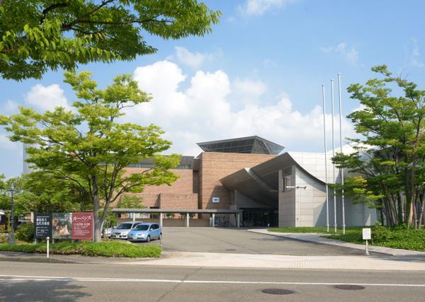 Niigata Prefectural Museum of Modern Art image