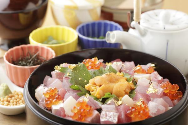 旬彩和食 口福 image