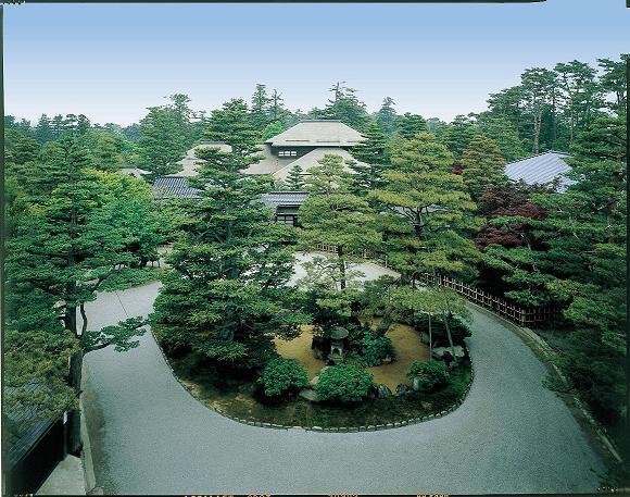 세이손카쿠 image