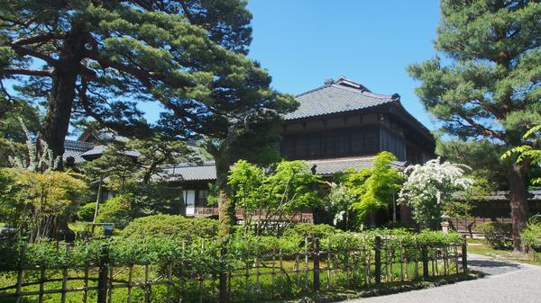北方文化博物館 image