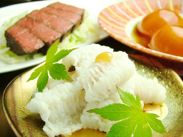 日本料理 金澤の味 笑宿(わらいや) image