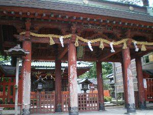 尾崎神社 image