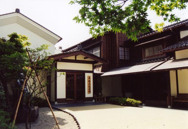 泉鏡花記念館 image