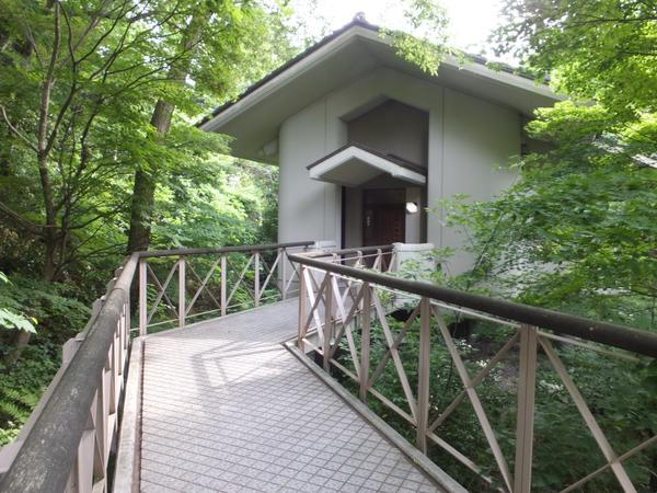 Yahiko-no-oka Art Museum image