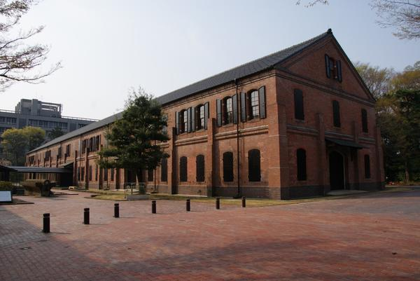 加賀本多博物館 image