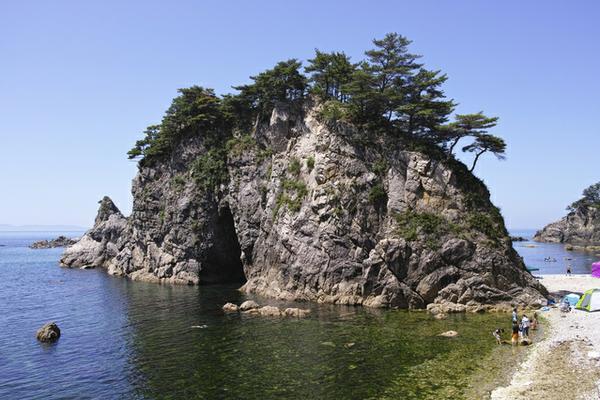 笹川海流 image