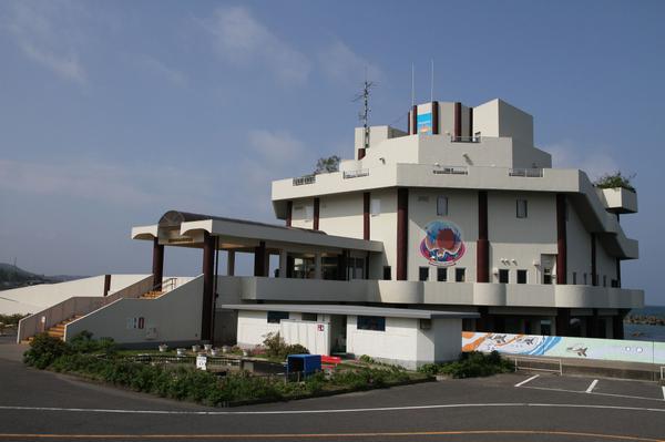 寺泊水族博物館 image