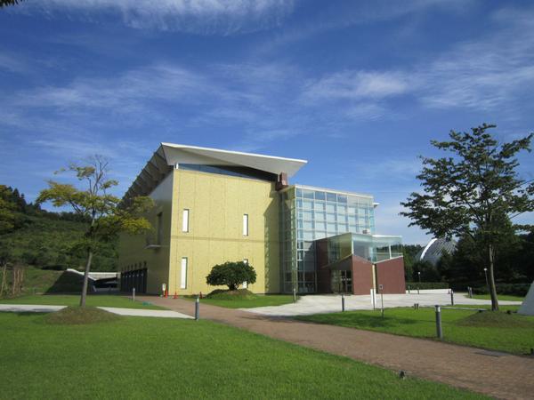 Niitsu Art Museum image