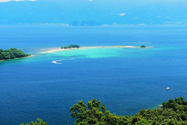 水島 image