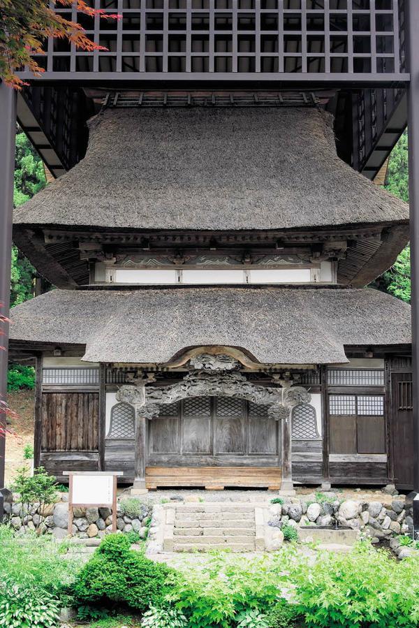 西福寺(開山堂) image