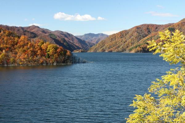 徳山ダム image