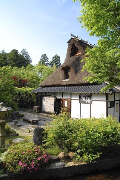 加賀 伝統工芸村 ゆのくにの森 image