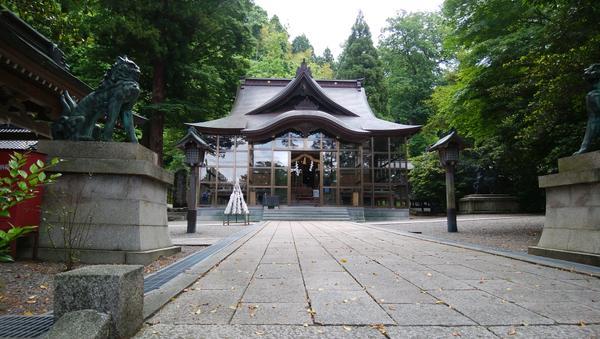 金劒宮 image