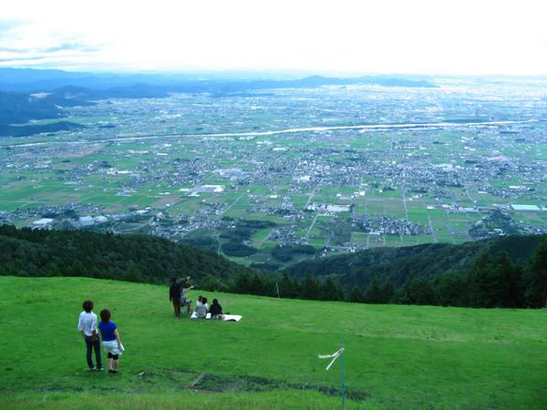 池田山 image