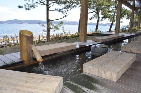 Yuttari Park (Tsumakoibune-no-yu Bath) image