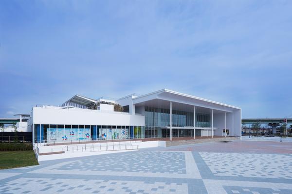 Sendai Umino-Mori Aquarium image