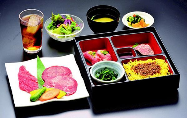 Yonezawagyu Dining Bekoya image