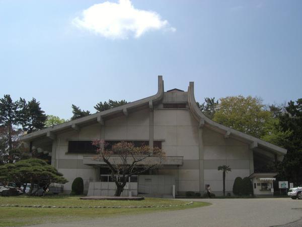 Homma Museum of Art image