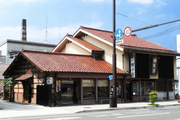 南部古代型染元 蛭子屋 小野染彩所 image